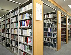 岡山大学付属図書館